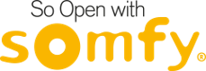 So Open With Somfy